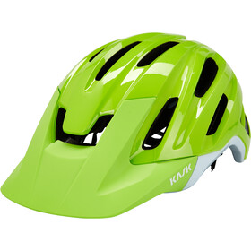 Kask Caipi Casque, green